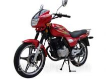 Loncin LX125-70C motorcycle