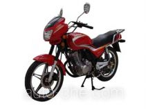 Loncin LX125-70D motorcycle
