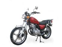 Loncin LX125-72 motorcycle