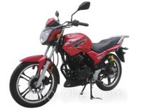 Loncin LX125-75 motorcycle