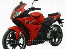 Loncin LX150-56 motorcycle