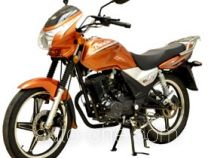 Loncin LX150-70D motorcycle