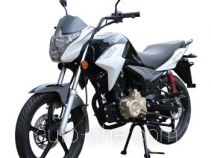 Loncin LX150-76 motorcycle