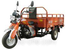 隆鑫牌LX175ZH-20B型载货正三轮摩托车