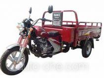 隆鑫牌LX150ZH-20E型载货正三轮摩托车