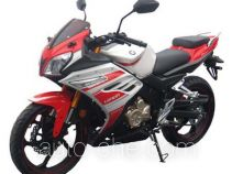 Loncin LX200-22 motorcycle