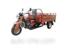 隆鑫牌LX200ZH-20E型载货正三轮摩托车