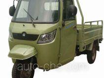 Loncin LX200ZH-24 cab cargo moto three-wheeler