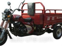 隆鑫牌LX200ZH-25A型载货正三轮摩托车