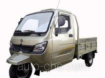 隆鑫牌LX250ZH-14型驾驶室载货正三轮摩托车