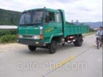 Longxi LX5815PD1A low-speed dump truck