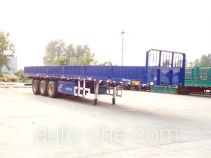Luoxiang LXC9401 dropside trailer