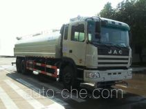 Jinwan LXQ5250GSSHFC sprinkler machine (water tank truck)