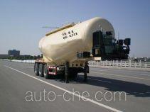 Jinwan LXQ9403GFL low-density bulk powder transport trailer