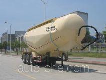 Jinwan LXQ9404GFL low-density bulk powder transport trailer