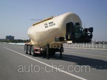 Jinwan LXQ9406GFL low-density bulk powder transport trailer