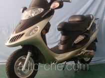 Laoye LY125T-10C scooter