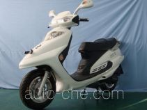 Laoye LY125T-3C scooter
