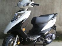 Laoye LY125T-82 scooter