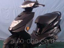 老爷牌LY125T-8C型踏板车