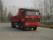 粱锋牌LYL3310Z型自卸汽车