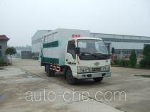 粱锋牌LYL5043ZYS型压缩式垃圾车