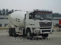 Liangfeng LYL5250GJB concrete mixer truck