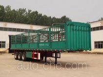 Liangfeng LYL9401CCY stake trailer