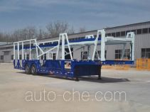 Juyun LYZ9201TCL vehicle transport trailer