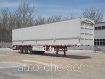 Juyun LYZ9400XYK wing van trailer