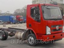 Chenglong LZ1040L3ABT truck chassis