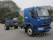 Chenglong LZ1160M3ABT truck chassis