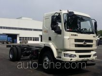 Chenglong LZ1160M3ALT truck chassis