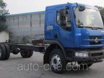 Chenglong LZ1165M3ABT truck chassis