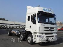 Chenglong LZ1200M5CLT truck chassis