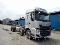 Chenglong LZ1320H7EBT truck chassis