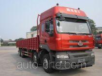 Chenglong LZ1312M5FA cargo truck