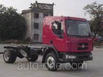 Chenglong LZ3120M3AAT dump truck chassis