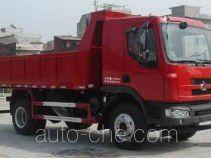 Chenglong LZ3120RAHA dump truck