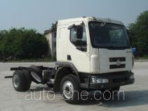 Chenglong LZ3121M3AAT dump truck chassis