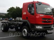Chenglong LZ3121M3ABT dump truck chassis