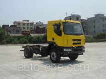 Chenglong LZ3122M3AAT dump truck chassis