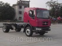 Chenglong LZ3123M3AAT dump truck chassis