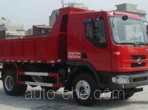 Chenglong LZ3160RALA dump truck