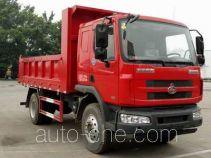 Chenglong LZ3181M3AB dump truck