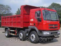 Chenglong LZ3250M3CB dump truck