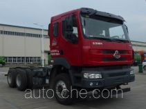 Chenglong LZ3250M5DBT dump truck chassis
