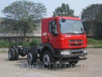 Chenglong LZ3250RAKAT dump truck chassis