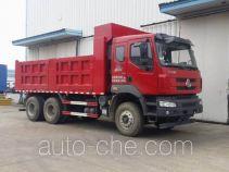 Chenglong LZ3252M5DA5 dump truck