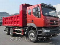 Chenglong LZ3254M5DA dump truck